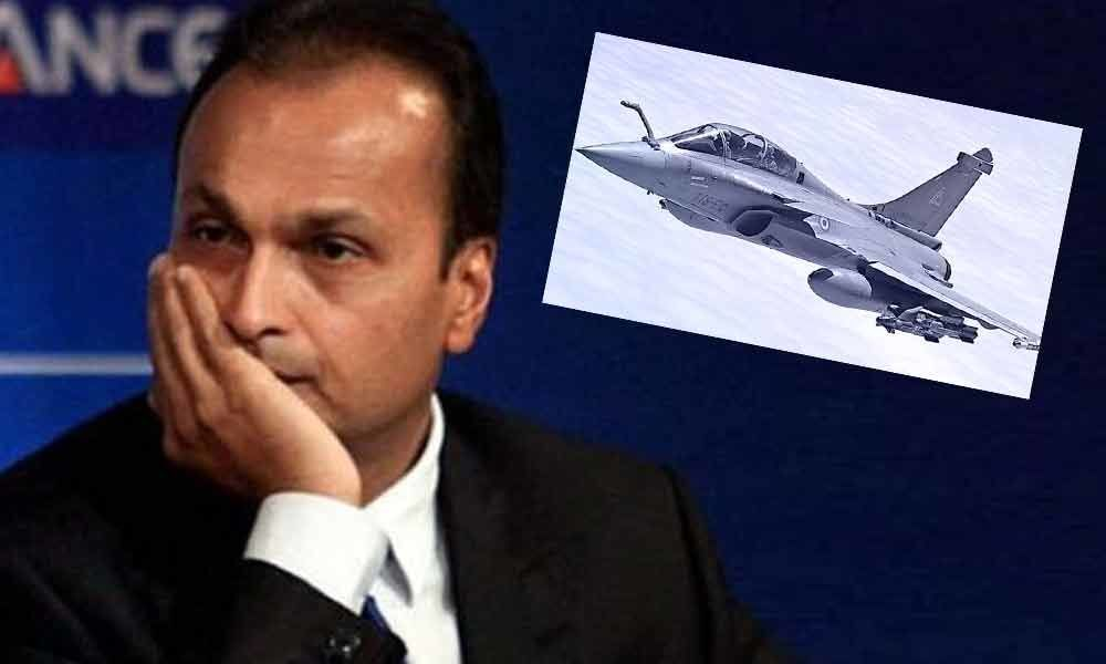 Rafalegate: Le Monde Drops Bombshell : Ambani got tax waiver in France