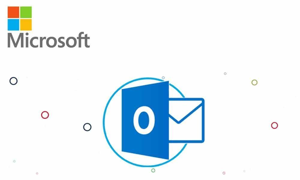 Microsoft informs Outlook users of hack