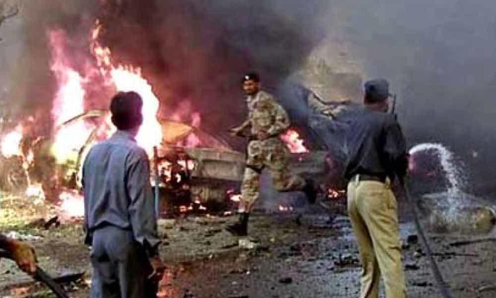 Vehicle used in Kishtwar terror attack seized