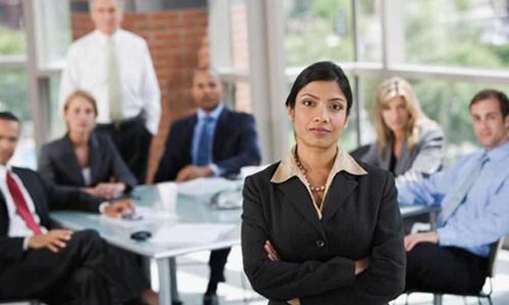 Women in corporate boardrooms