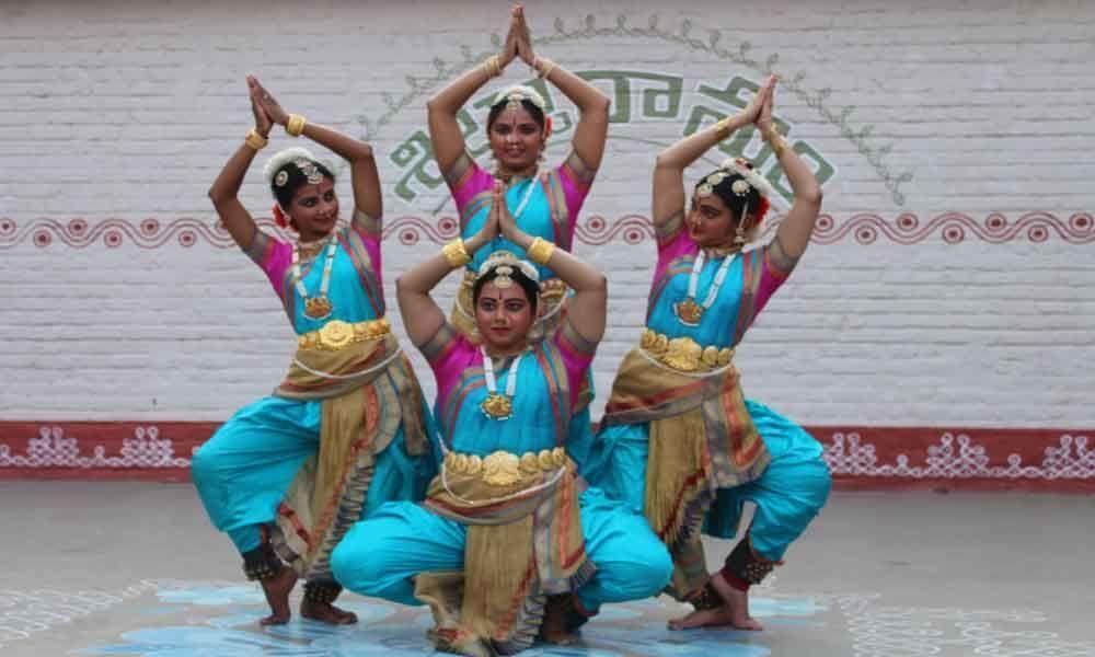 Celebrating Sri Rama Navami