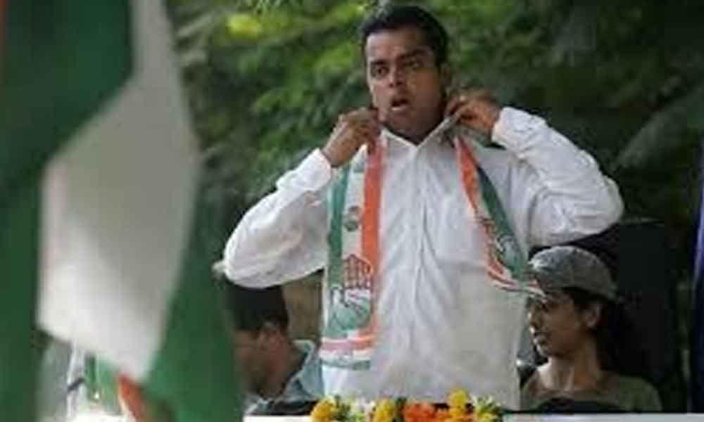 Congress-NCP to sweep Mumbai: Deora