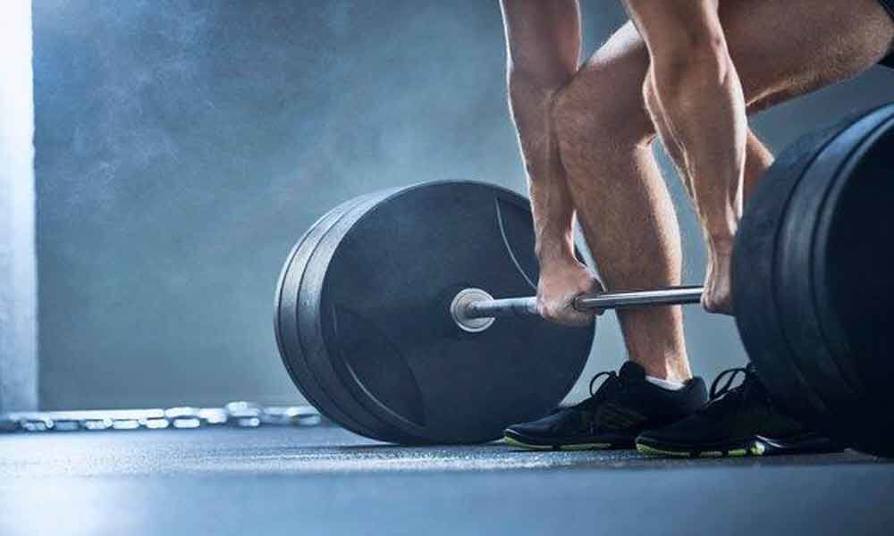 Muscle power likely to help you live longer