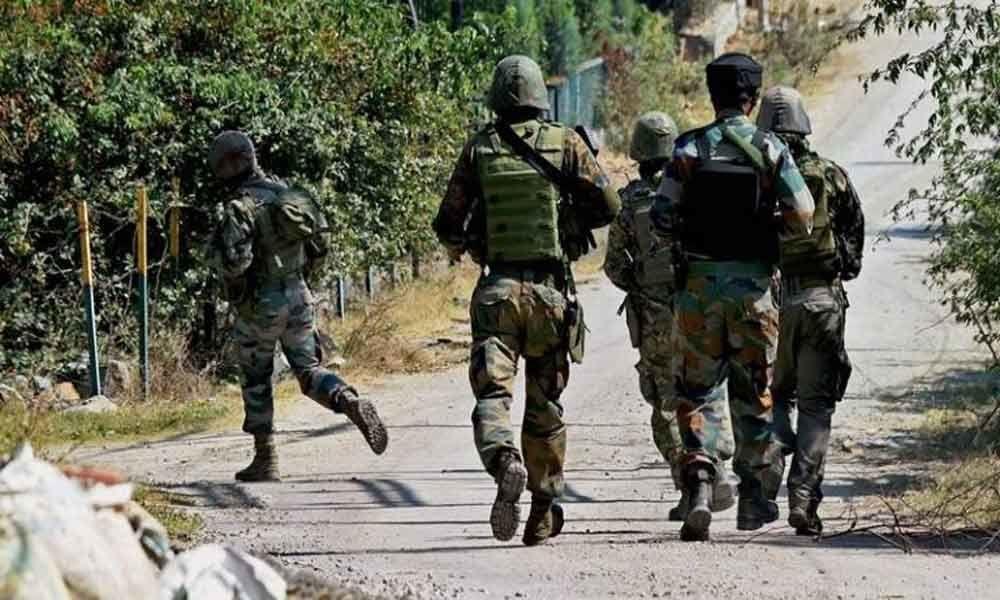 Trooper, 3 Maoists killed in Jharkhand encounter