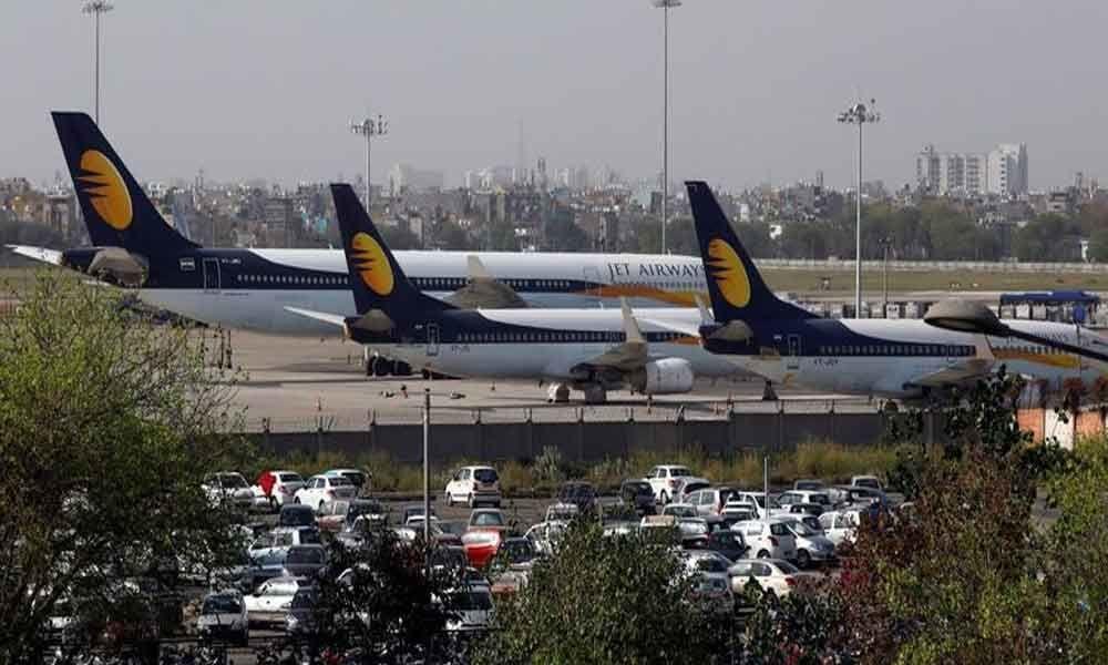 Jet Airways pilots defer strike before crunch creditors meeting: Report