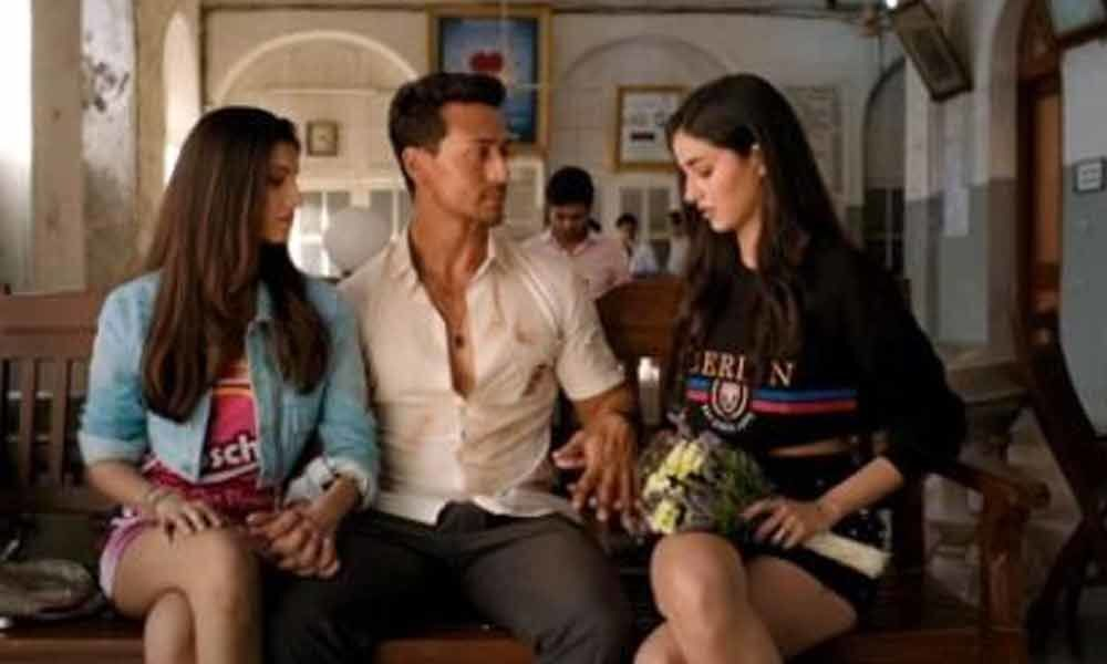 Tiger Shroff, Tara Sutaria and Ananya Pandey Starring SOTY 2 Trailer Is Out