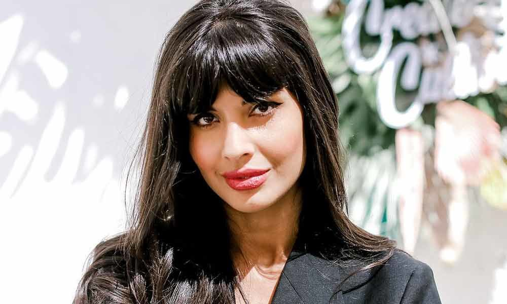 Was told I was too old, fat and ethnic for Hollywood: Jameela Jamil