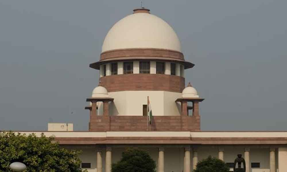 Sex on pretext of marriage is rape, rules Supreme Court
