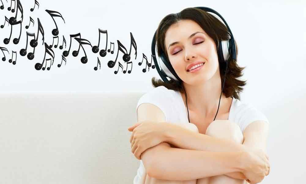 Did you know Music has the power to lower your stress hormones