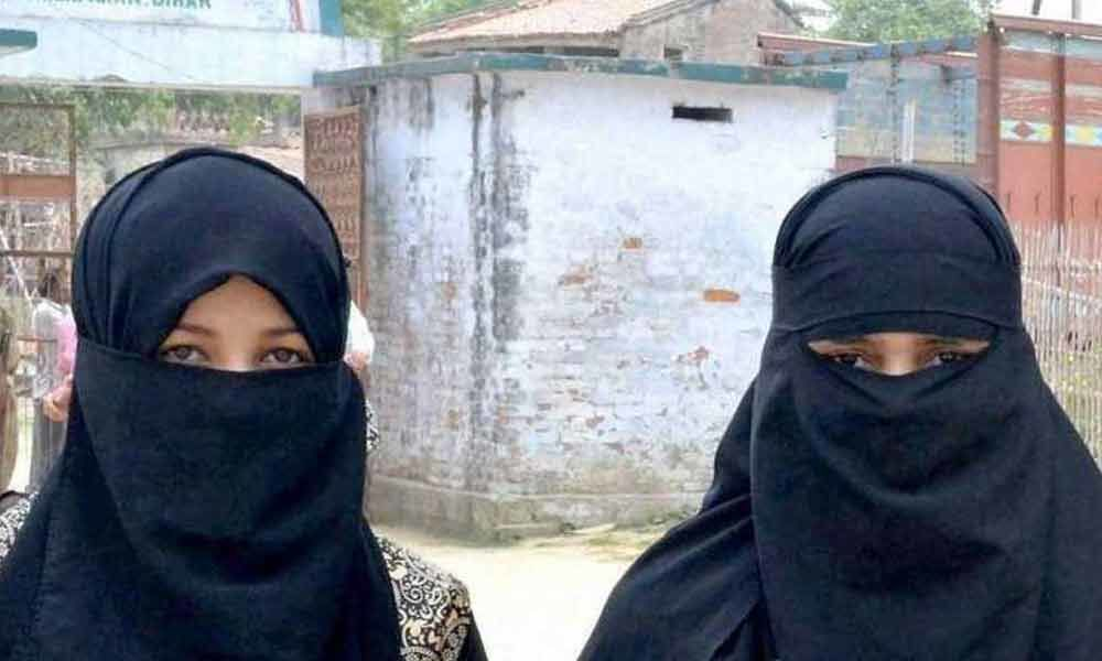 Plea in Supreme Court to let women offer namaz along with men inside mosques