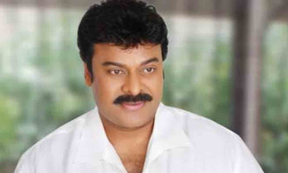 Sai improved as actor: Chiru