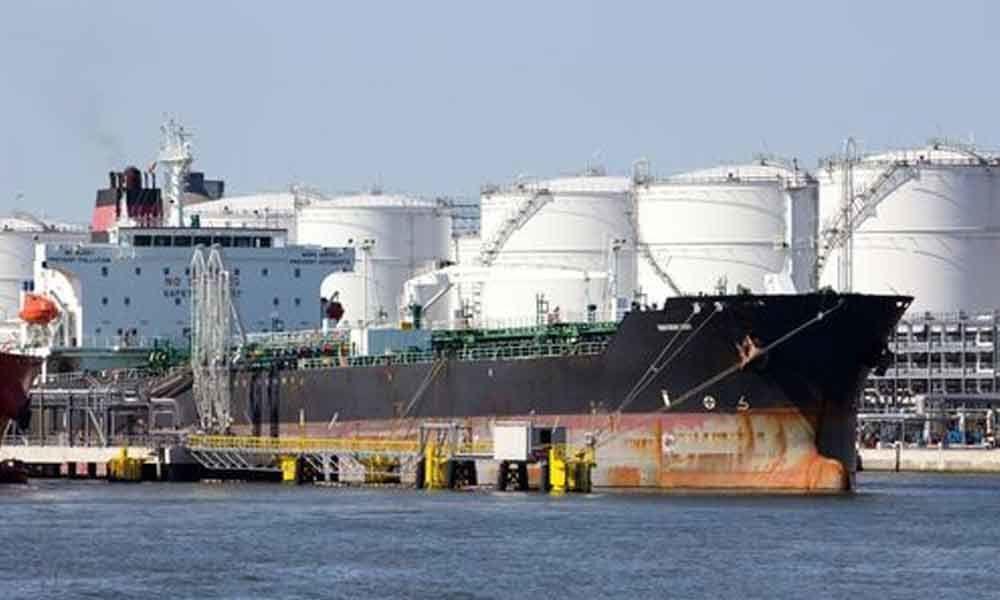 Oil import bill in FY19 highest under Modi