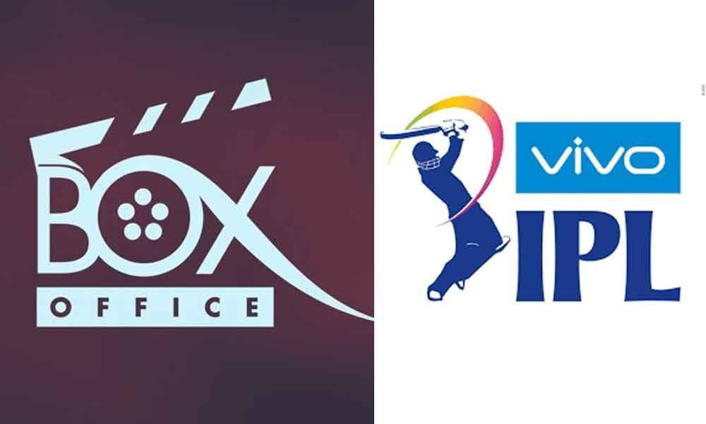 IPL versus box office : No more worrisome for film makers