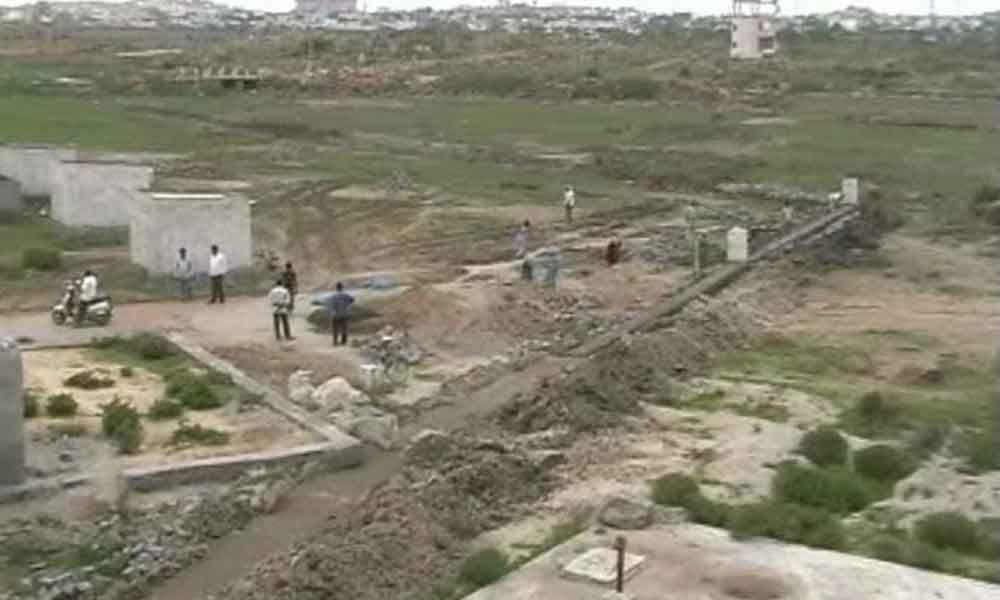 Illegal constructions in FTLs, buffer zones