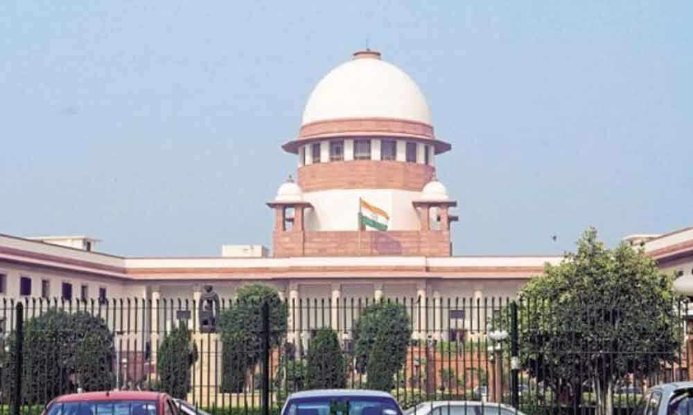 Supreme Court seeks Election Commission response on bribing of TN voters