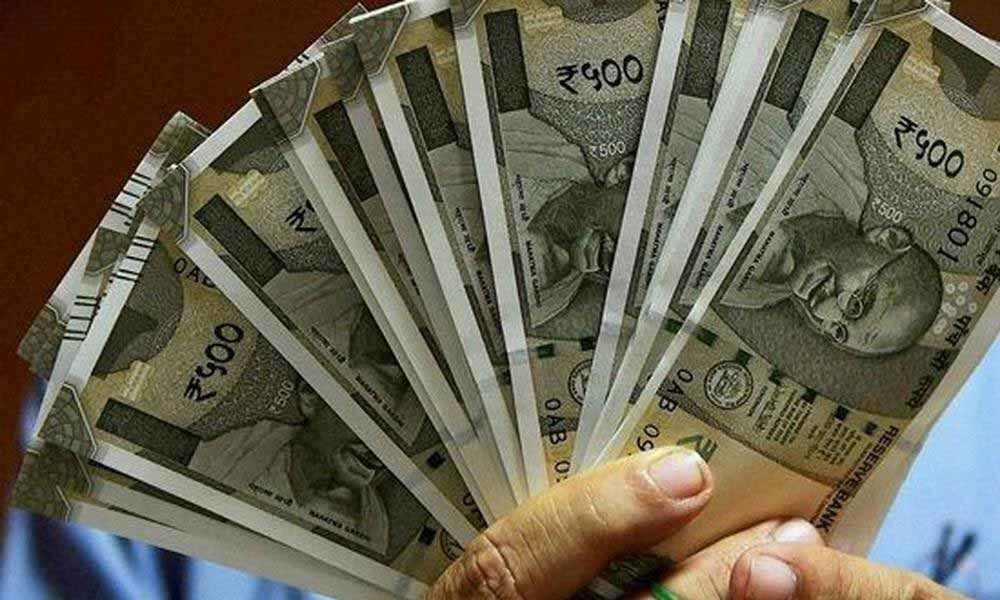 Money power dominance leads President to cancel Lok Sabha elections in Vellore