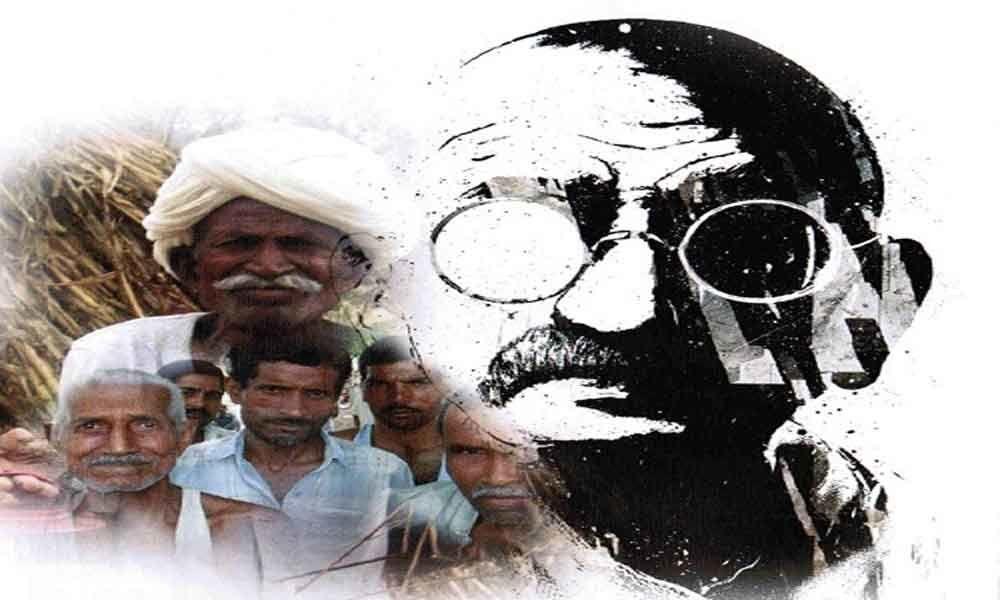 High hopes of real Gram Swaraj in Telangana State