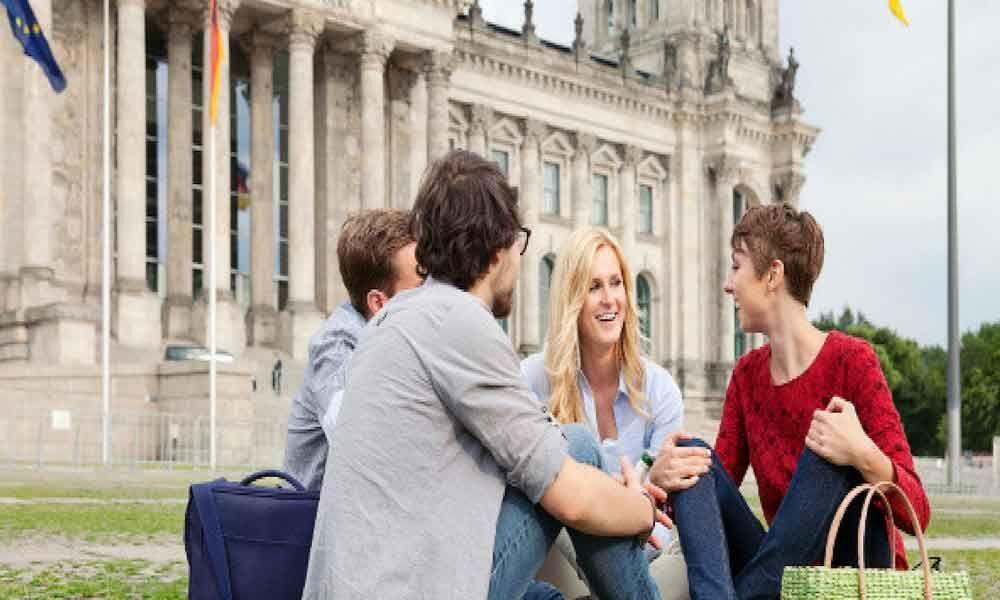 Seminar on studies in Germany & VISA