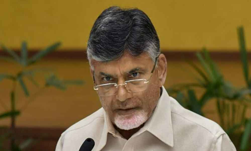 Chandrababu Naidu likely to campaign for Congress in other States