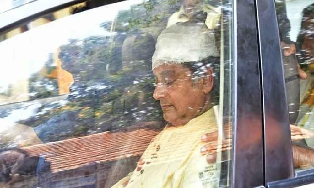 Rahul Gandhi praised Tharoor
