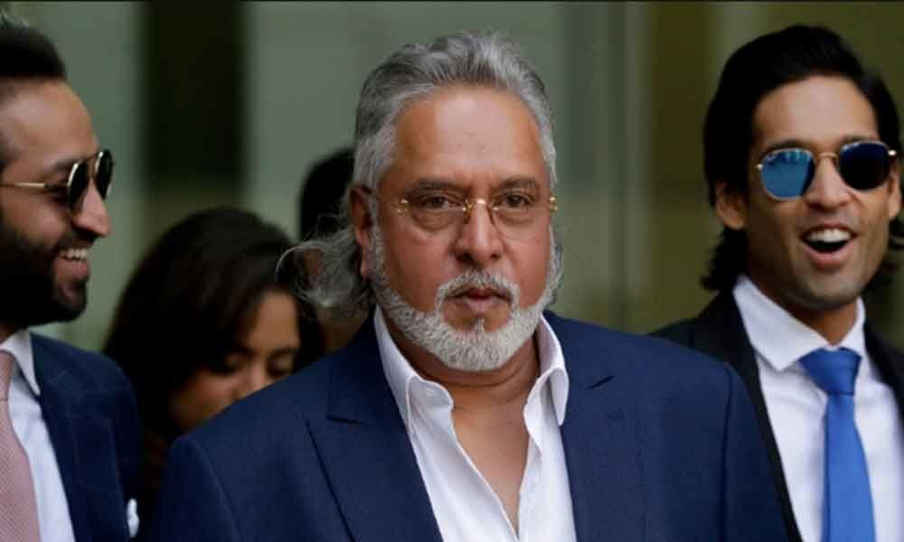 Centre discriminating between private, public airlines: Vijay Mallya