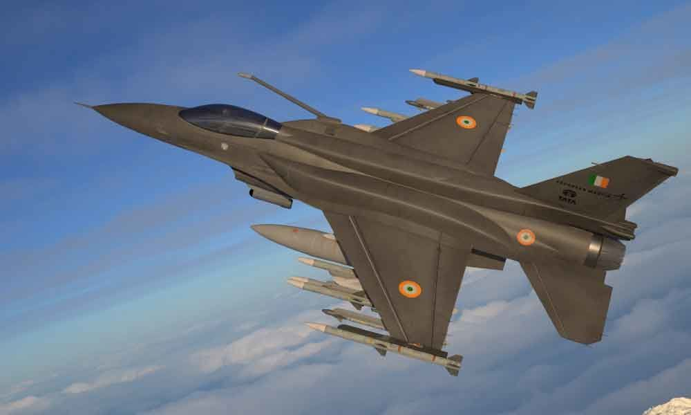 F-21 will give India