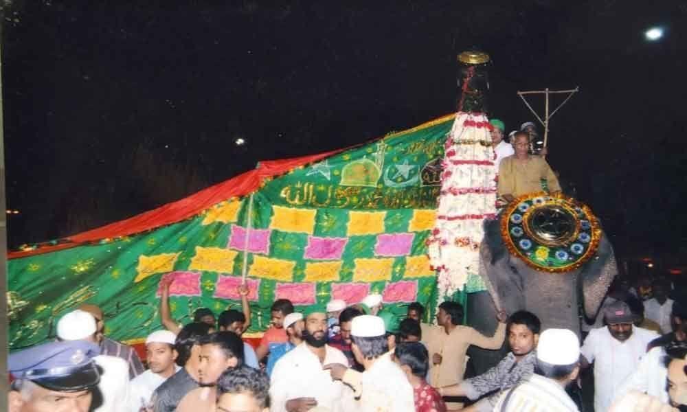 Plea to provide jumbo for Giarhveeh rally