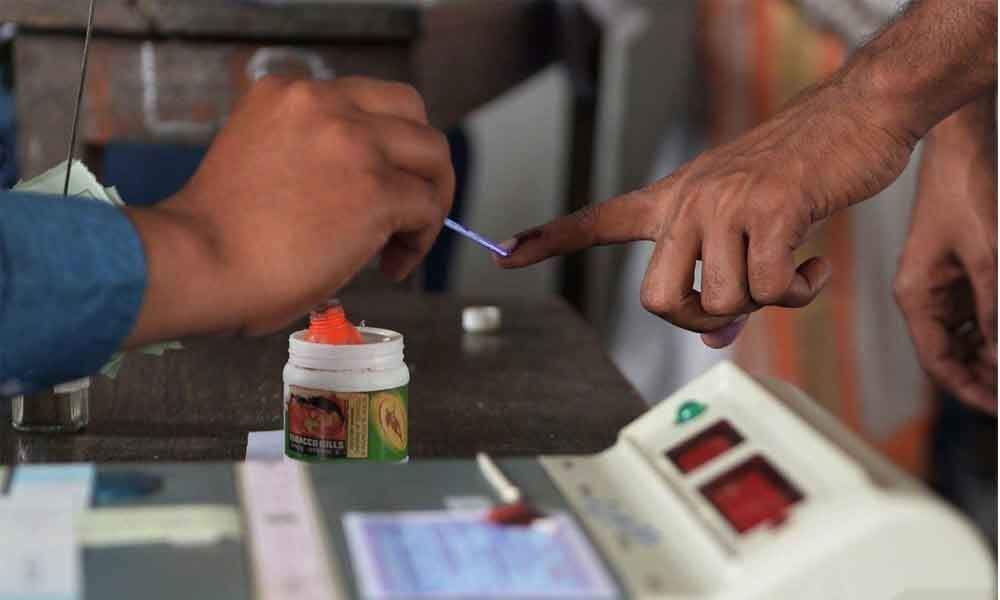 Odisha gears up for second phase of Lok Sabha, Assembly polls