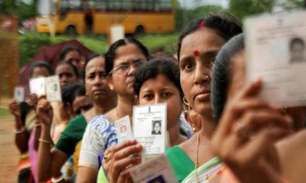 Tamil Nadu registers 13% voting till 9 a.m