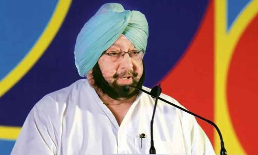 Amarinder Singh condemns beheading of 2 Punjabis in Saudi, would seek report from MEA