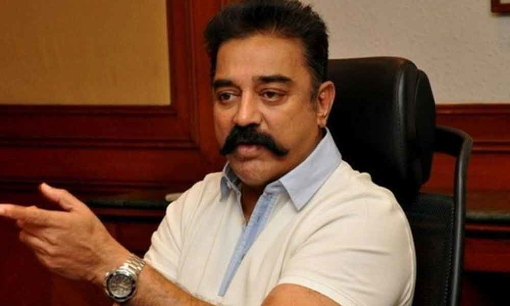 Im in politics for the long run and the rest of my life is devoted to it: Kamal Haasan