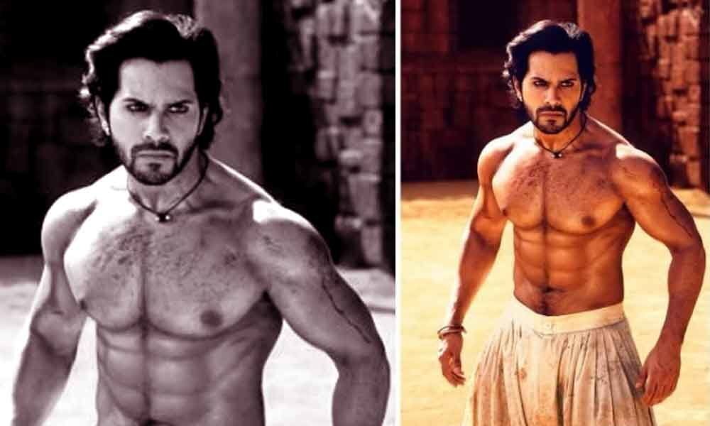 Excited And Nervous About Kalank Says Varun Dhawan