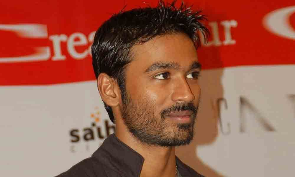 Dhanush to reprise Chai