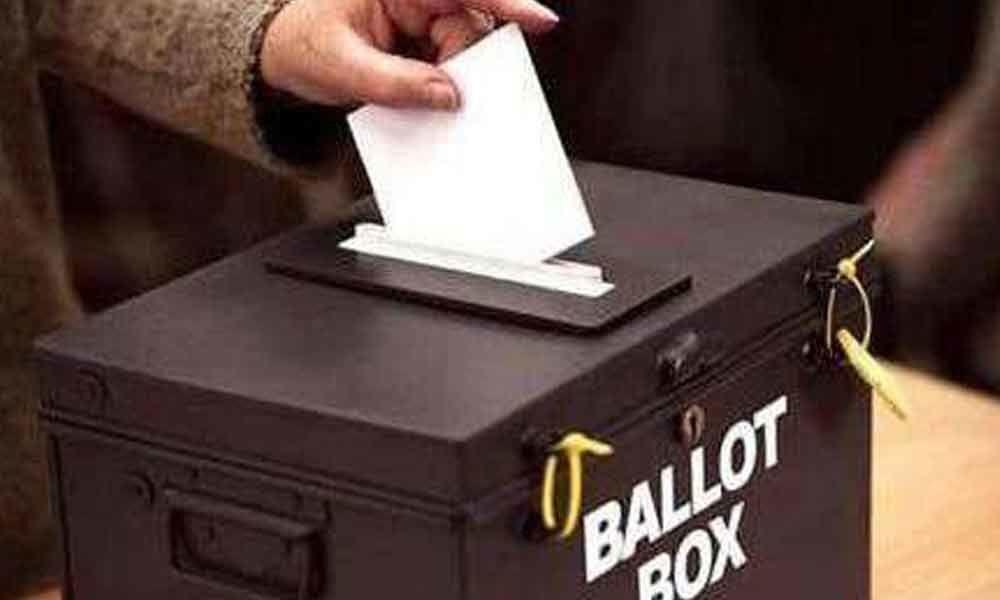 Dont revert to ballot paper mode