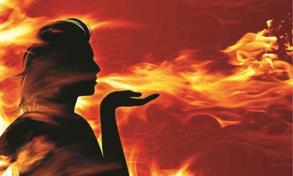 Khaki: Poems on Pulwama attack