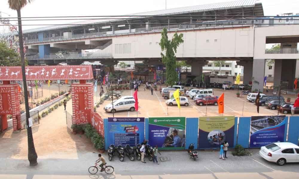 Madhura Nagar Metro to hold unique fair