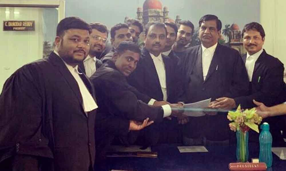 Advocates appeal for Nizam