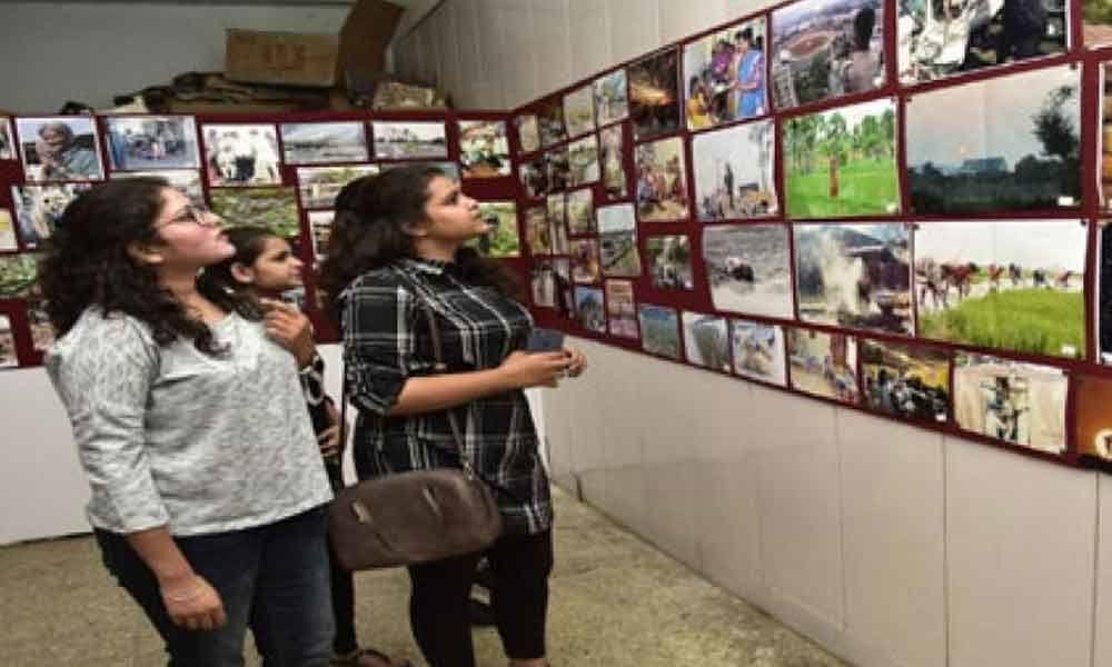 TSPJA slams arrest of nine journalists