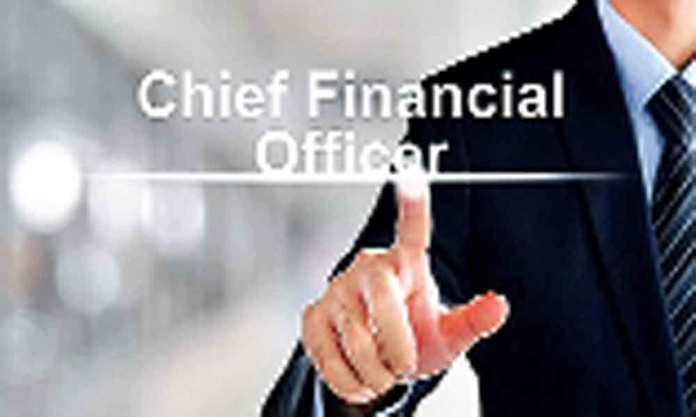CII Telangana holds CFO Forum meet