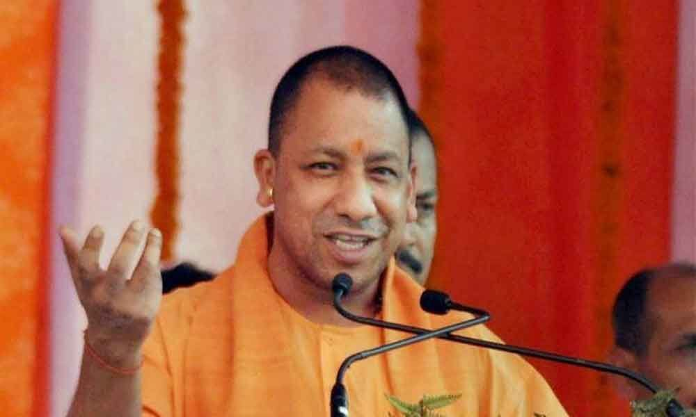 Back from ban on canvassing, Adityanath says respect constitutional bodies