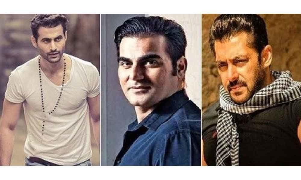 Salman Khan And Arbaaz Khan Are Different Individuals Says Freddy Daruwala