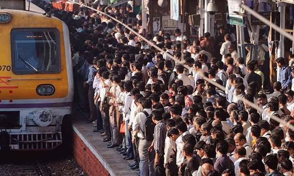 Mumbai commuters to candidates: Catch me if you can!
