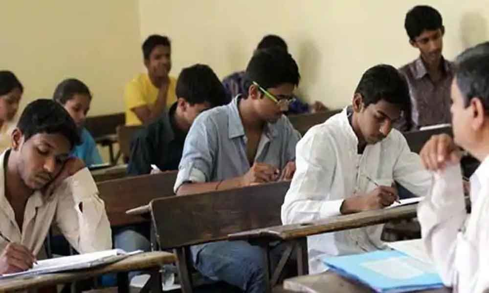 TS inter 2019 1st and 2nd year supplementary exam schedule released