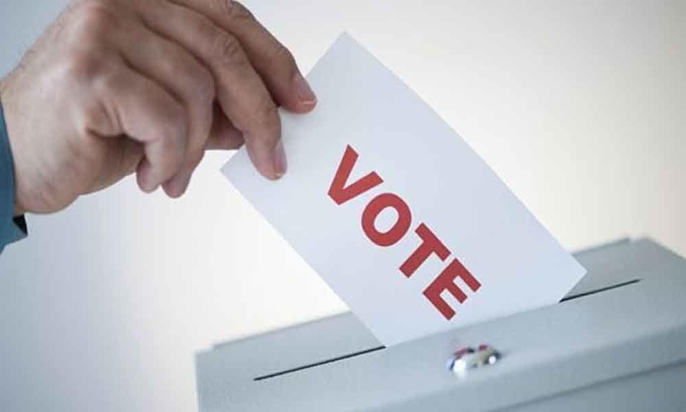 AP Municipal elections, municipal election date in ap 2020