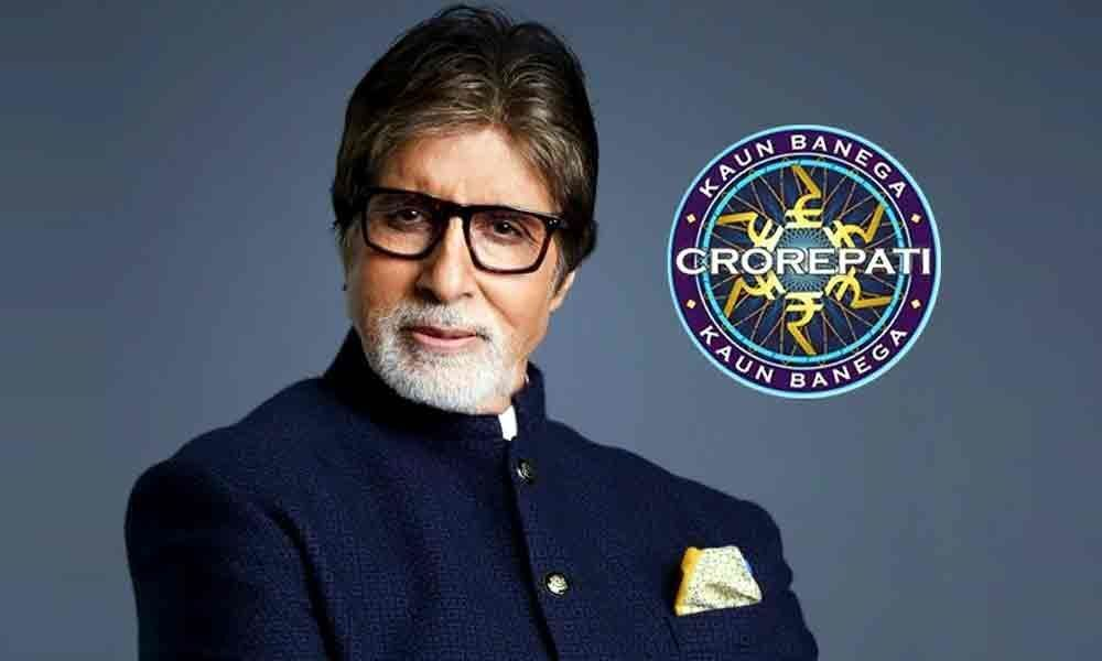 Amitabh Bachchan In KBC Is Back, Check Out the Teaser