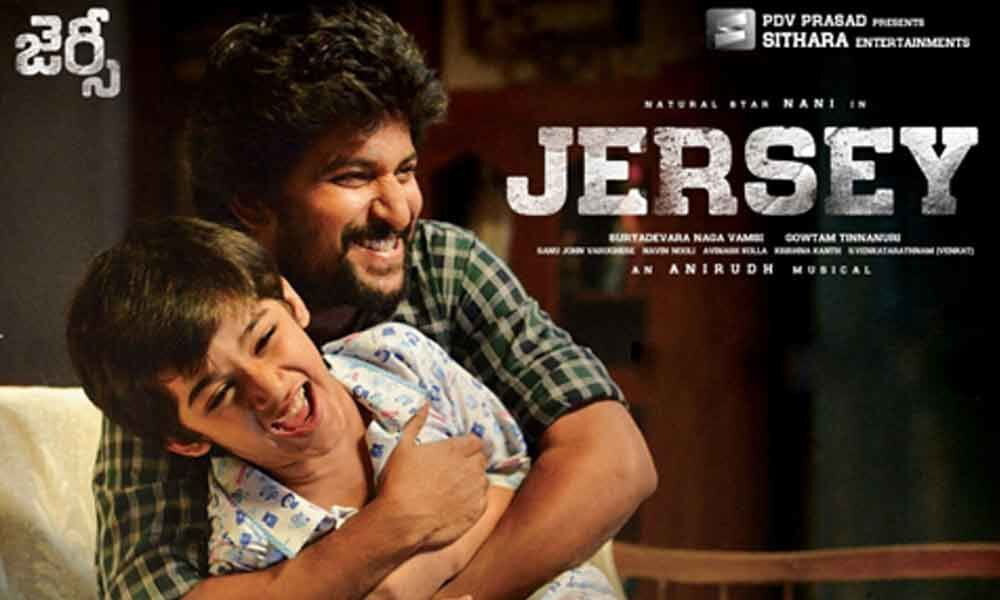 Jersey Movie USA Collections Report