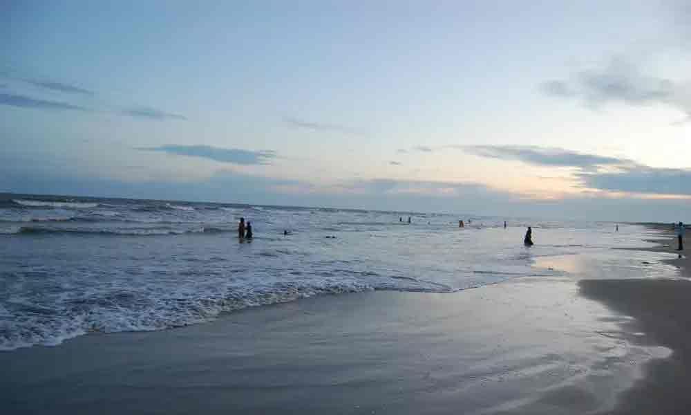 Two bodies found on beach near Machilipatnam in AP
