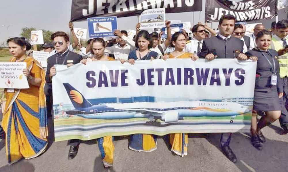 Jet Airways employees deserve sympathy