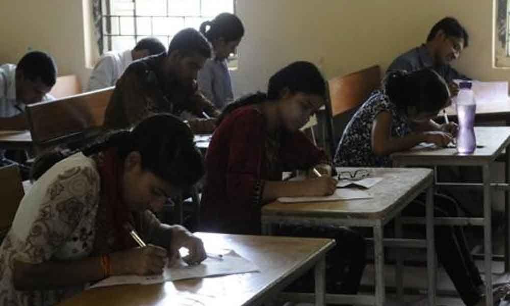 All set for panchayat secretary examination