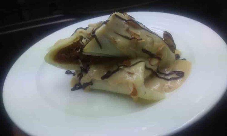Delicious delicacies of Darjeeling